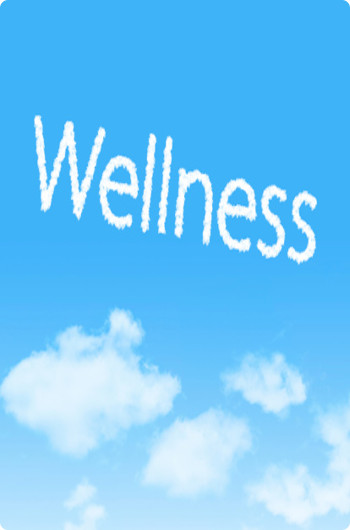 Wellness Sky Writing