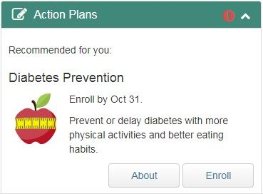 Recommended Action Plan