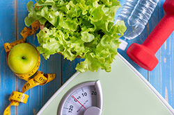 Weight Management Action Plan