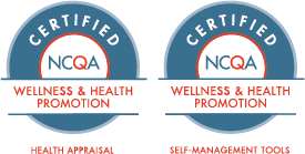 NCQA-certified health risk assessment