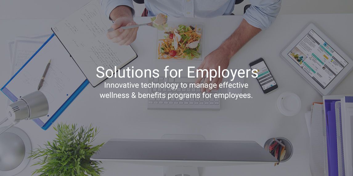 Solutions for Employers