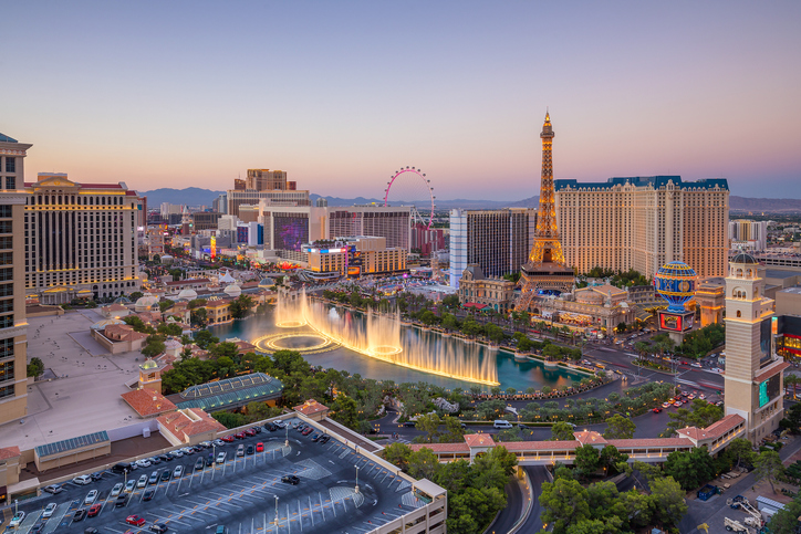 PDHI Enables MGM Resorts On-Site COVID-19 Testing