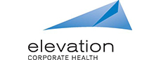 Elevation Corporate Health Logo